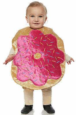Funny Toddler Costume (Funny Donut Toddler Costume)