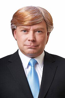 Mr. CEO Republican Donald Trump Costume Wig