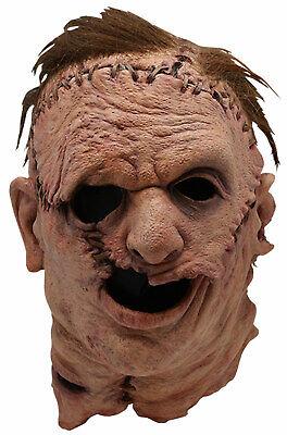 Brand New Texas Chainsaw Massacre Remake Leatherface Mask - Leatherface Masks