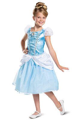 2019 Cinderella Classic Child Costume ()