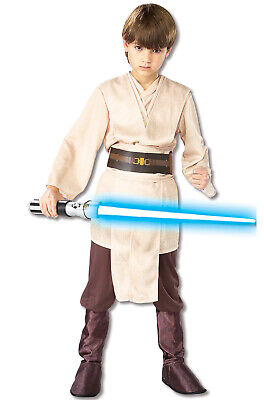 Star Wars Deluxe Jedi Knight Child Costume (Deluxe Jedi Knight Costume)