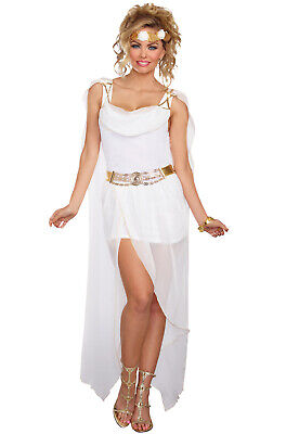 Togas For Women (Greek Goddess Spartan Queen Togas Adult)