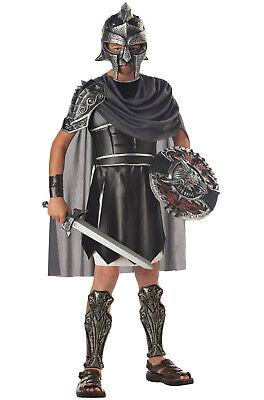 Gladiator Costumes For Boys (Boys Greek Roman Gladiator Hercules Warrior Child)