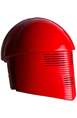 Brand New Star Wars VIII Praetorian Guard Adult 2-Piece Mask - 2 Piece Halloween Masks