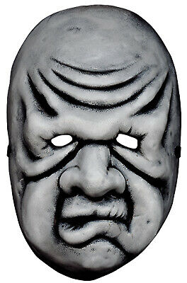 Brand New The Twilight Zone Wilfred Harper Mask