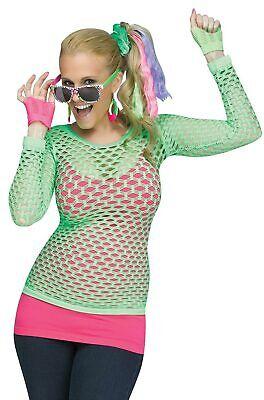 Brand New Rockin' 80s Pop Diva Costume Kit - Divas Costumes