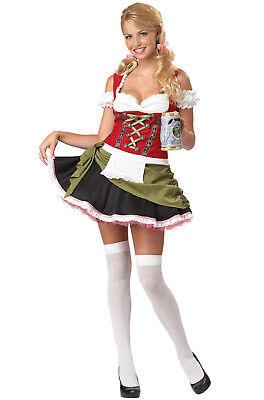 Brand New Sexy Women Bavarian Bar Maid Eye Candy Gretchen Adult - Sexy Bar Maid Kostüm