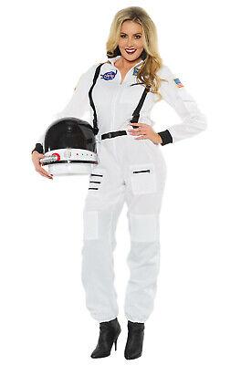 Female Astronaut Costume (Female Astronaut Adult Costume)