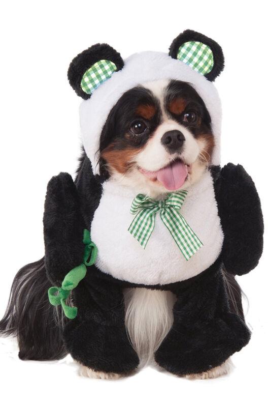 Funny Walking Panda Pet Dog Costume
