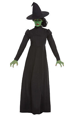 Wicked Witch Costume (Wicked Witch of the West Adult)