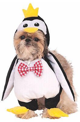Funny Walking Penguin Pet Dog Costume](Dog Penguin Costume)