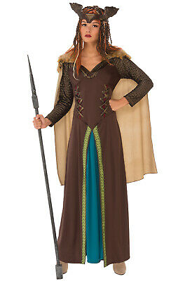 Historical Viking Woman Adult Costume