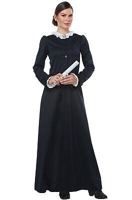 riet Tubman Womens History Adult Costume (Anthony Kostüm)
