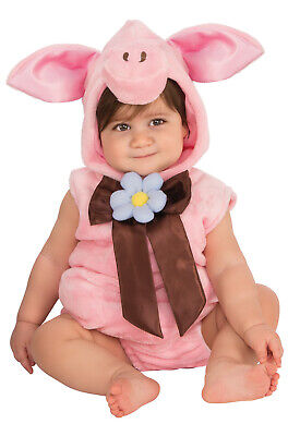 Brand New Little Piggy Baby Infant/Toddler Costume](Little Piggy Costume)