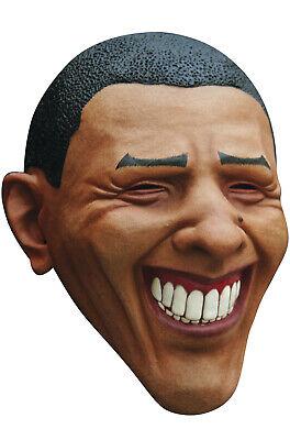 Obama Adult Full Mask (Obama Masks)