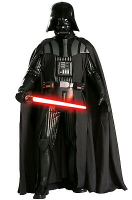 Brand New Star Wars Supreme Edition Darth Vader Adult Costume](Supreme Darth Vader Costume)