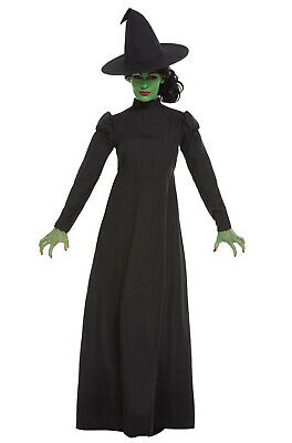 Wicked Witch Costume (Brand New Wicked Witch of the West Adult)