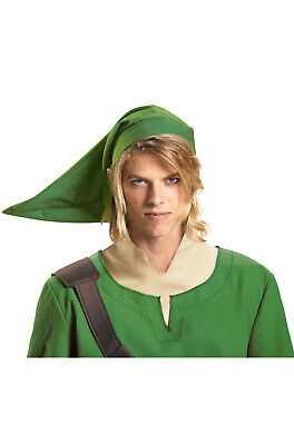 The Legend of Zelda Link Adult Hat](Link Hat)