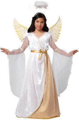 Angel Costumes Kids (Guardian Angel Heaven Child)