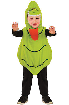 Brand New Ghostbusters Slimer Toddler Costume