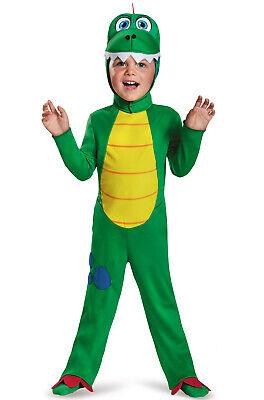 Dinosaur Toddler Costume - Dinosaur Toddler Costume