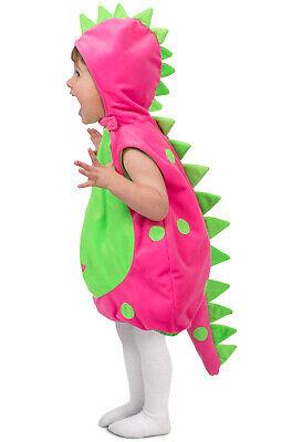 Brand New Dot the Dino Dinosaur Toddler - Dinosaur Toddler Costume