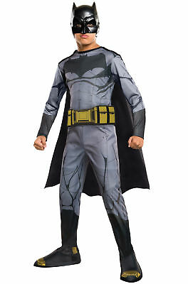 Batman vs. Superman BATMAN Costume Child