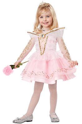 Disney Character Sleeping Beauty Princess Toddler Costume - Disney Princess Costumes Toddler