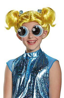 Powerpuff Girls Wigs (Powerpuff Girls Bubbles Child)