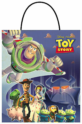 Brand New Toy Story Essential Treat Bag](Toy Story Halloween Bag)