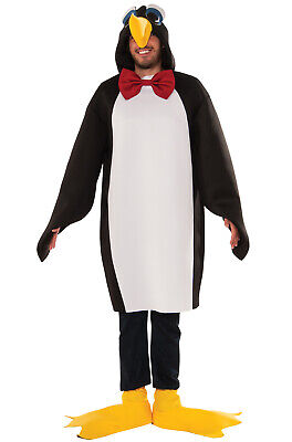 Brand New Chilly Penguin Adult - Penguin Costume Adults