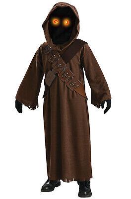 Brand New Star Wars Jawa Child Halloween Costume