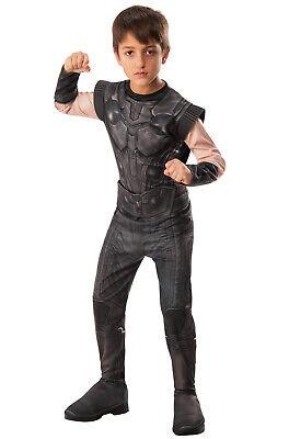 Brand New Avengers Infinity War Thor Child Costume](Teen Thor Costume)