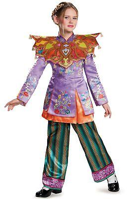Alice in Wonderland Asian Look Prestige Child Costume](Alice In Wonderland Kid Costume)