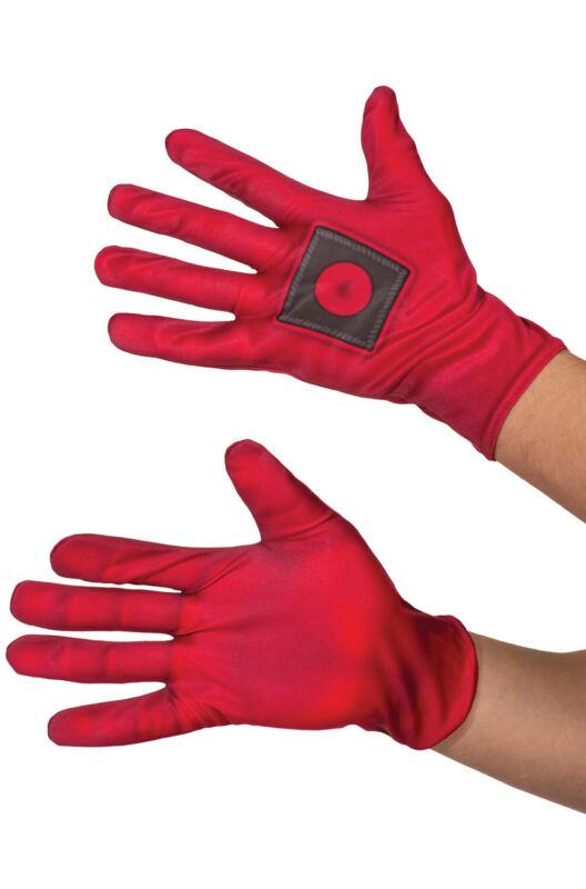 Brand New Deadpool Adult Gloves