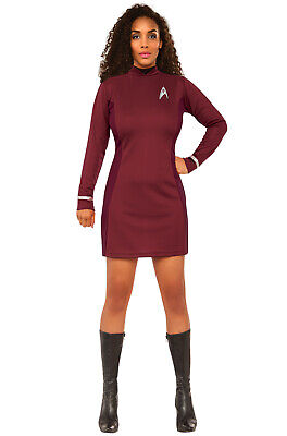 Star Trek Uhura Costume (Star Trek Uhura Women Adult)