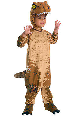 Jurassic World 2 T-Rex Dinosaur Toddler