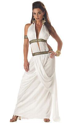 Brand New Sexy Women Roman Greek Spartan Queen Halloween Costume - Spartan Halloween Costume