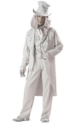 an Ghost Adult Costume (Ghostly Gent)