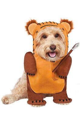Star Wars Running Ewok Pet Dog Costume