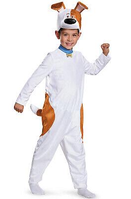 Max Steel Costume (Brand New Max Classic Child)
