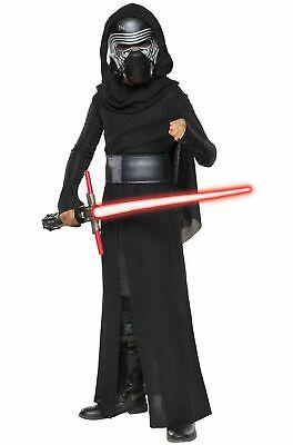 Star Wars Kylo Ren The Return of Skywalker Kylo Ren Super Deluxe Child Costume