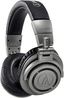 Audio-Technica ATH-M50xBT Bluetooth Closed-Back Profession Monitor Headphones