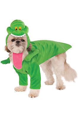 Slimer Dog Costume (Ghostbusters Slimer Pet Dog)