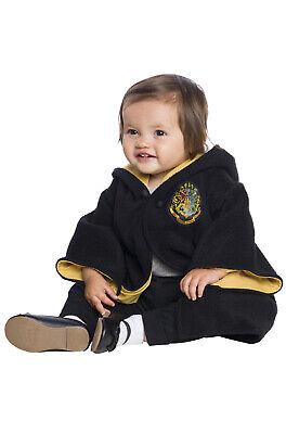 Harry Potter Baby Costumes (Harry Potter Hogwarts Robe Infant)