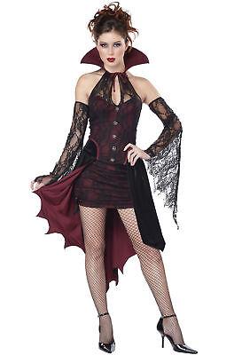 Vampire Vixen Adult Women - Vampire Women Costumes