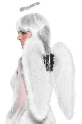 Angel Wings and Halo Set (Angel Wings And Halo Set)
