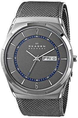 Skagen Men's SKW6078 'Melbye' Titanium Watch