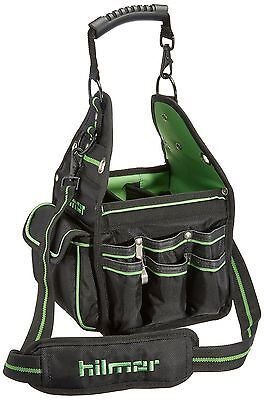 Hilmor 1839078 HT HVAC/R Tote - Tool Bag