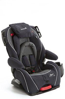 Safety 1st Alpha Omega Elite Convertible 3-in-1 Infant Toddler Car Seat
